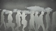 心境No.38,56 x 101厘米,油彩鋁板,2016