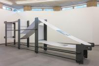 Cabinet Calla Henkel & Max Pitegoff, Machine 2, 2017 Courtesy of artist and Cabinet
