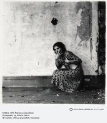 Untitled, 1975-1980; ARTIST ROOMS National Galleries of Scotland and Tate. Acquired jointly through The d'Offay Donation with assistance from the National Heritage Memorial Fund and the Art Fund 2008; © Courtesy of George and Betty Woodman
