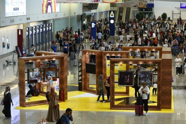 """「香港處處有藝術」攝影展 """"Our Vibrant Art City"""" Photography Exhibition"""