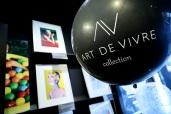 YellowKorner乃Art de Vivre Collection真正起點,目前在全球開設了80家畫廊。