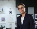 Art de Vivre Group的創始人及總裁潘雅德,既是一位企業家,又熱愛收藏藝術品,他深信「藝術是為所有人而設」。