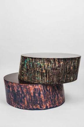 Ok Kim, Merge Table; Courtesy of the artist and Karlo Otto