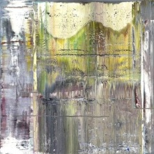 Gerhard Richter, P2 Haggadah (2014); Courtesy to artnet
