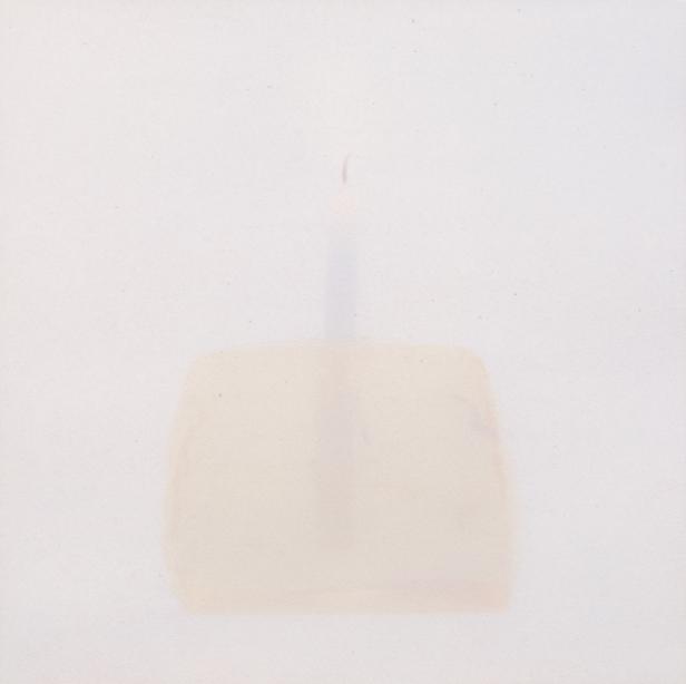 啫喱世界——香 陳卓甄 2020 樹膠染印 The Jelly World—Heung Glo Chan Cheuk-yan 2020 Gum Bichromate Print