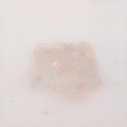 啫喱世界——星星 陳卓甄 2020 樹膠染印 The Jelly World—Stars Glo Chan Cheuk-yan 2020 Gum Bichromate Print